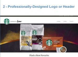 CharityNet USA- professional header