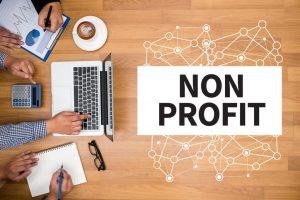 non profit banner