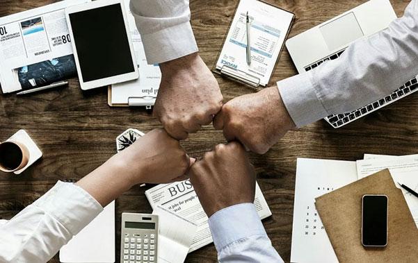 Nonprofit Collaboration